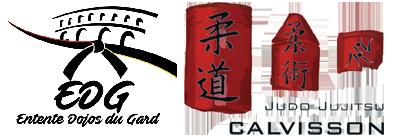 Judo Club Calvisson
